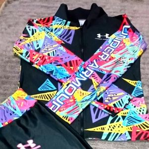 Two piece Track/Workout suit